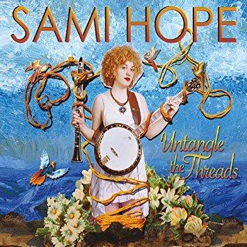 Sam Hope Untangle The Threads