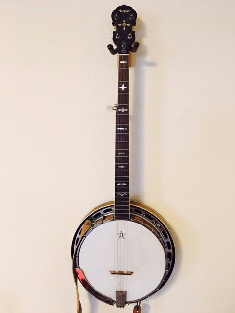 Lotus Banjo