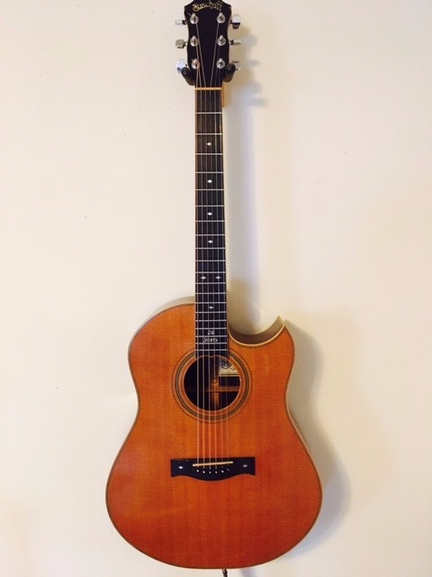 Bischoff 25th Anniversary Acoustic
