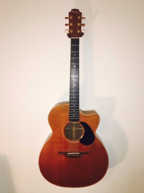 Lowden Acoustic