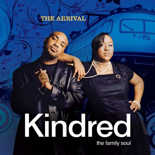 Kindred Soul The Arrival