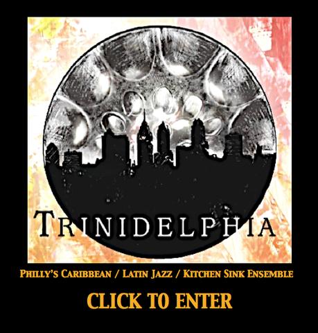 Trinidelphia _ Latin Jazz