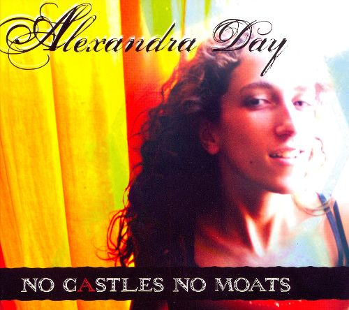 Alexndra Day No Castles No Moats