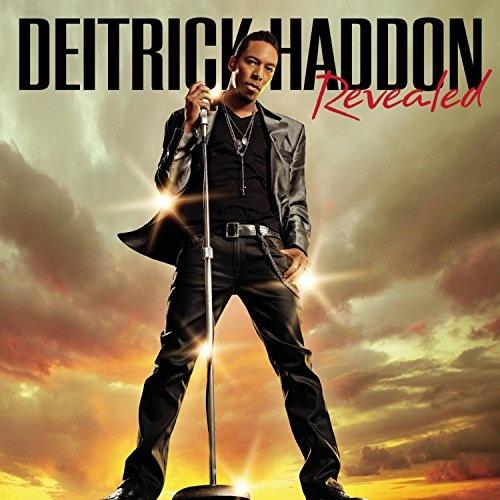 Detrick Haddon Revealed