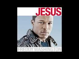 Freddy Washington Jesus
