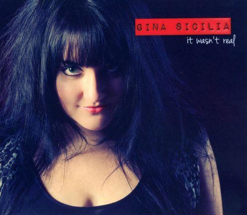 Gina Sicilia Not Me
