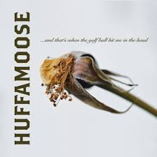 Huffamoose New Album