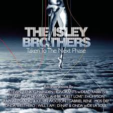 Isley Brothers Next Phase