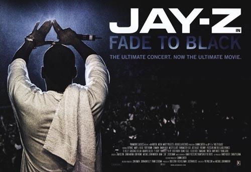 Jay-z Fade To Black