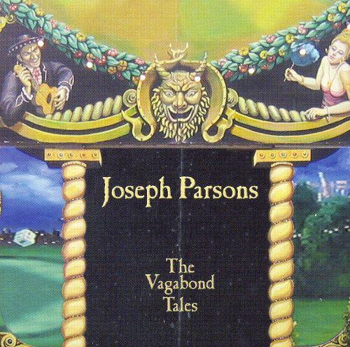 Joseph Parson Vagabond