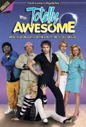 Movie Totally Awesome