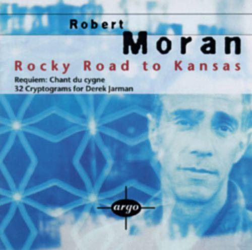 Robert Moran Kansas