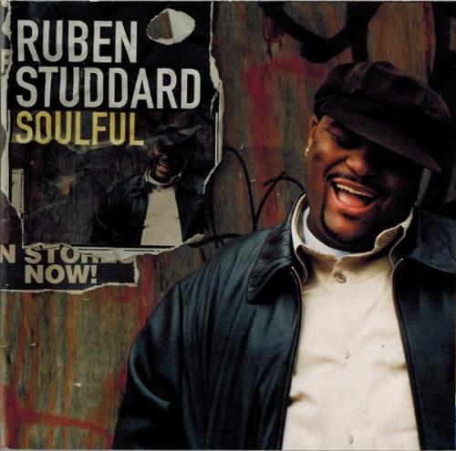 Ruben Studdard Soulful